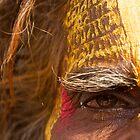 Eye by David Reid