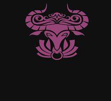 Zodiac Sign Taurus Violet Unisex T-Shirt