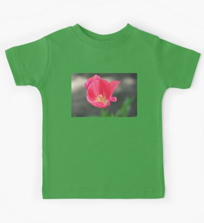 Pink Tulip Kids Tee