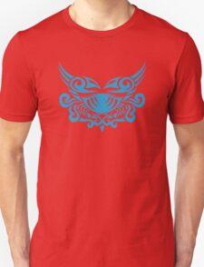 Zodiac Sign Cancer Blue T-Shirt