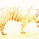Tiger by shandab3ar