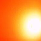 Orange 'Splotion by shandab3ar
