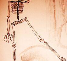 Sad day doodles by shandab3ar