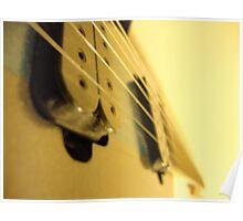 Guitar Love ♥ Poster