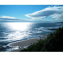 Waters Edge Morning Photographic Print