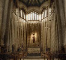 The Lady Chapel by Nikki Smith