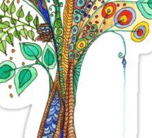 Tree of Life 11 Sticker