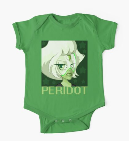 Peridot Kids Clothes
