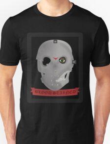 Skull / Hockey Mask T-Shirt