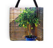 lemon tree - 1st Toyo-G attempt Tote Bag