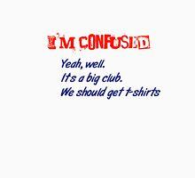 Confused Unisex T-Shirt