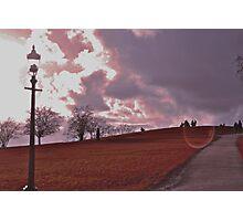 Primrose Hill Photographic Print