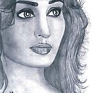 Reema Khan (Pakistani Actress) by Bobby Dar