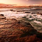 Turimetta Beach by damienlee