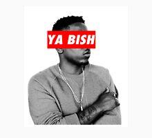 """Kendrick Lamar """"YA BISH"""" OBEY Style Unisex T-Shirt"""