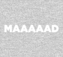 MAAAAD Teeshirt Kids Clothes