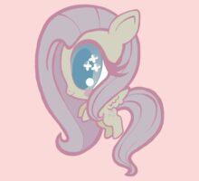 Weeny My Little Pony- Fluttershy Baby Tee