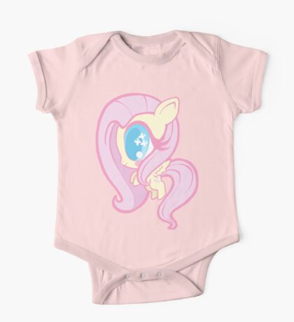 Weeny My Little Pony- Fluttershy Kids Clothes