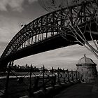 In All Her Glory_Sydney Harbour Bridge by Sharon Kavanagh