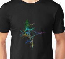 Tree fractal Unisex T-Shirt