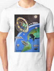 Oil Spill T-Shirt