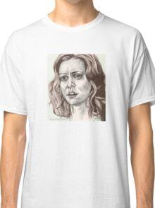 Tabula Rasa - Willow - Buffy S6E8 Classic T-Shirt