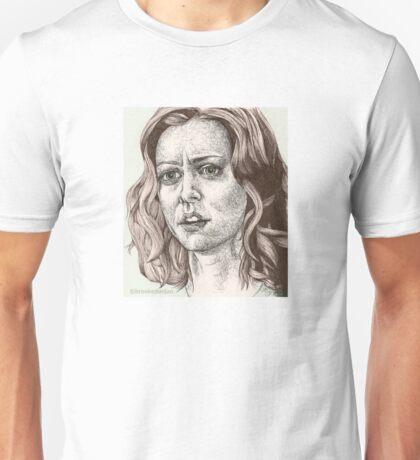 Tabula Rasa - Willow - Buffy S6E8 Unisex T-Shirt