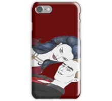 Love is Blood iPhone Case/Skin