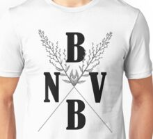 Battle Born Nevada Unisex T-Shirt