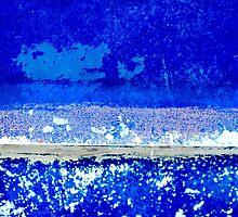 Blue Horizons by Kathie Nichols