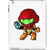 Sono Samus iPad Case/Skin