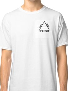 Thirty Seconds to Mars (The Kill) Classic T-Shirt