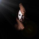 Hiding In Plain Sight by Georgi Ruley: Agent7