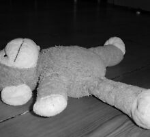 My Missing Monkey - childs lost soft toy by alived