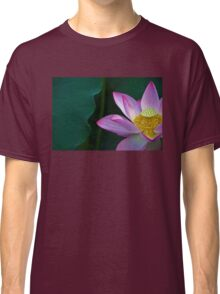 Clarity Of Heart Classic T-Shirt