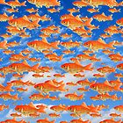 Goldfish Heaven by Mike Paget