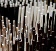 Chop Sticks by phil decocco