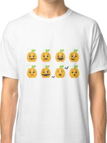 Halloween is coming Classic T-Shirt