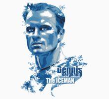 Dennis Bergkamp 2 by elangkarosingo