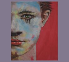 Young Mercury by Michael Creese