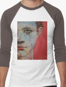 Young Mercury Men's Baseball ¾ T-Shirt