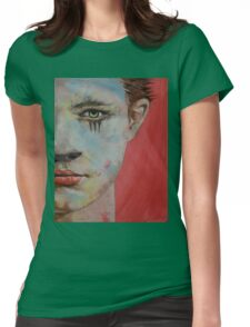 Young Mercury Womens Fitted T-Shirt