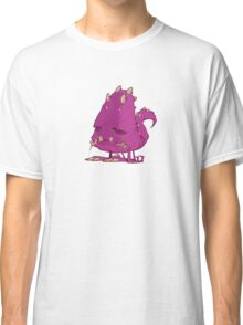 Monster-vector Classic T-Shirt