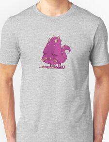 Monster-vector Unisex T-Shirt