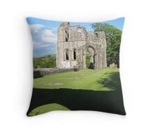 Dundrennan Throw Pillow