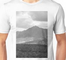 Island Mountain Unisex T-Shirt