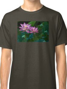 Life And Beauty Classic T-Shirt