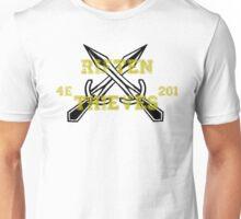 Riften Thieves Scholar Print Unisex T-Shirt