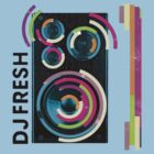 DJ Fresh by SmallKid92