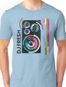 DJ Fresh Unisex T-Shirt